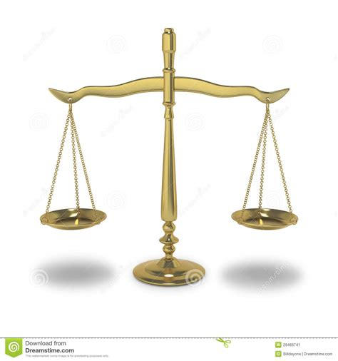 Balanza De La Justicia De Ley Imagen de archivo - Imagen ...