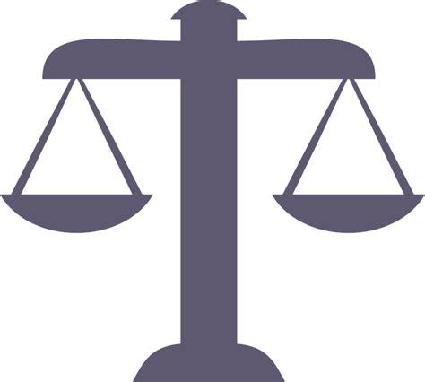 Balanza Justicia Icono · Gráficos vectoriales gratis en ...