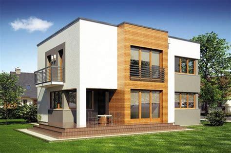 balcones | Planos de casas modernas
