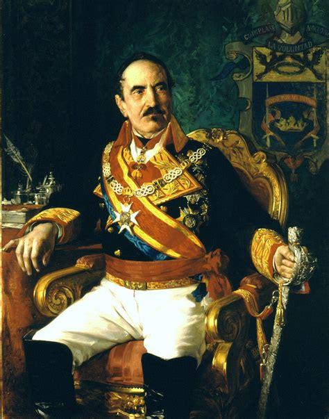 Baldomero Espartero   Wikipedia, la enciclopedia libre