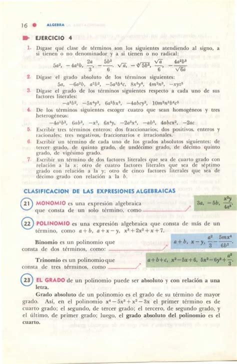 Baldor algebra pdf