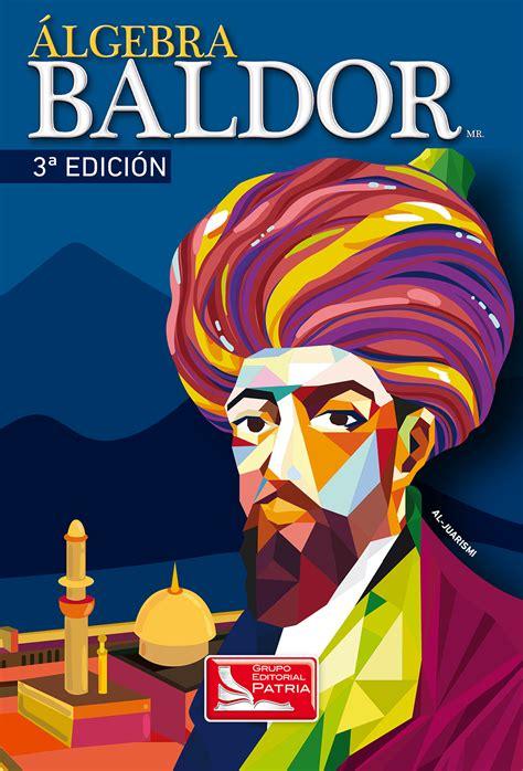 Baldor: álgebra tercera edición ⋆ La tienda del librero