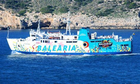 Balearia en | Groupon Getaways