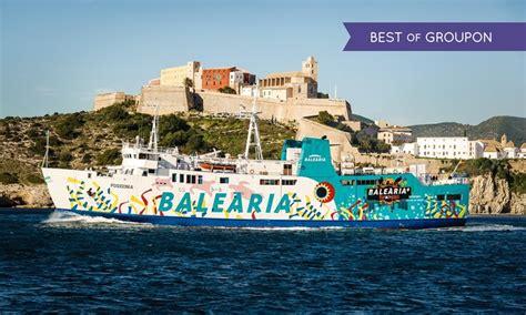 Balearia | Groupon