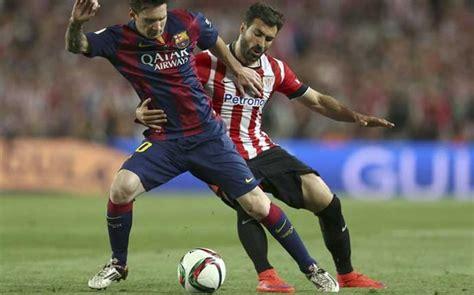 Balenziaga:  El marcaje individual a Messi fue un reto y ...