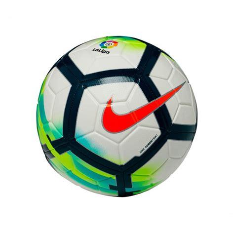 Ball Nike La Liga 2017 2018 Strike Football White ...