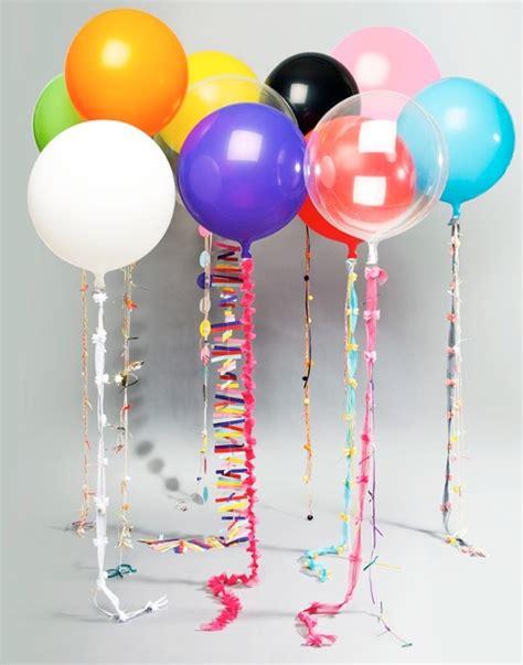 Balloon Decoration Ideas For Birthday | Party Favors Ideas