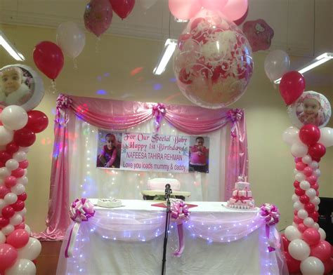Balloons & Chair Cover Hire - Enchanted Weddings & Events ...