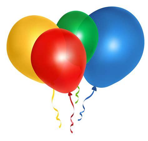 Balloons PNG image   PngPix