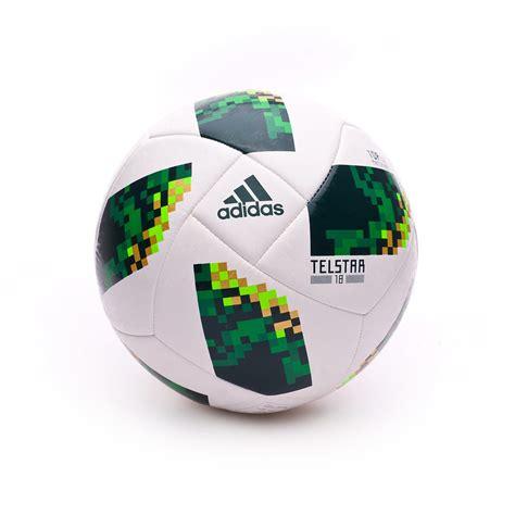 Balón adidas World Cup 18 Mexico Telstar 2017 2018 White ...