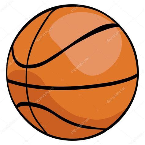 balón de baloncesto — Archivo Imágenes Vectoriales ...