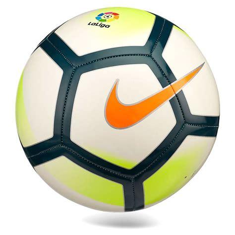 Balón de Fútbol 11 Pitch Liga Santander 2017/2018