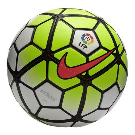 Balón de fútbol Strike LFP Nike · Nike · Deportes · El ...