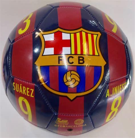 Balón Fútbol Oficial Fútbol Club Barcelona #5 Bbar649 ...