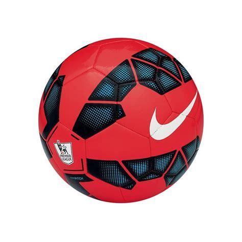 Balón Nike Pich EPL 2014 Rojo Negro Azul   Soloporteros es ...