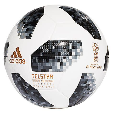 Balón oficial Adidas de fútbol Copa Mundial 2018 ...