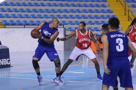 Baloncesto de cara a Managua 2017 – Noticias Última Hora ...