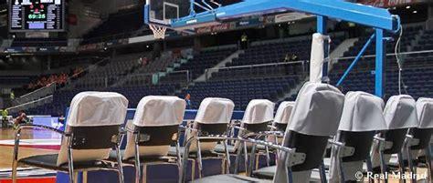 Baloncesto VIP | Real Madrid CF