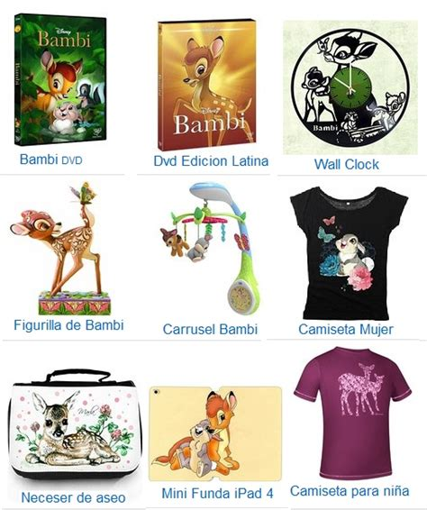 Bambi - cuentos infantiles Para Descargar