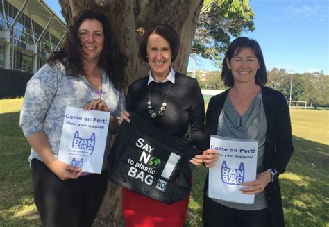 Ban the Bag goes state-wide | Port Macquarie News
