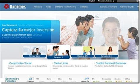 Banamex.com.mx tipo de cambio y promociones | 2014 Mejores ...