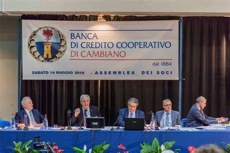 Banca Credito Cooperativo Cambiano Montespertoli ...