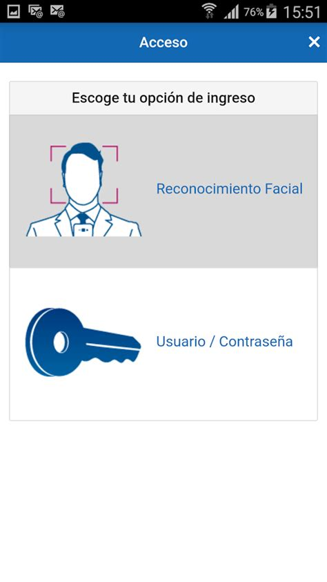Banca Virtual Móvil - Android Apps on Google Play