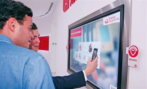 Banco Atlántida presenta una renovada oferta de servicios ...