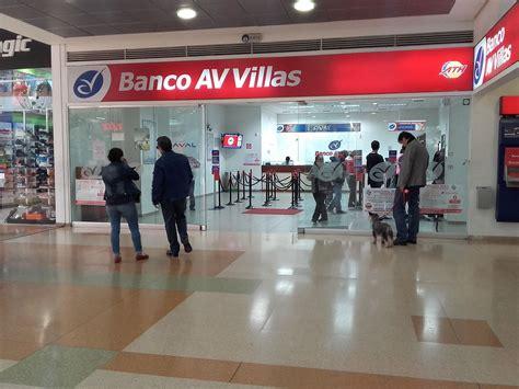 Banco AV Villas - Wikipedia, la enciclopedia libre