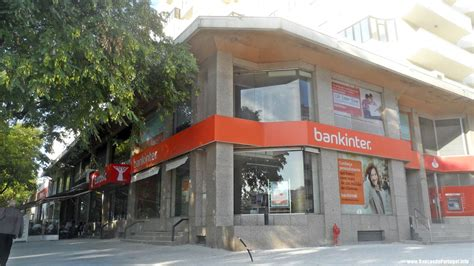 Banco Bankinter: Agências, Contactos, Serviços - Bancos de ...