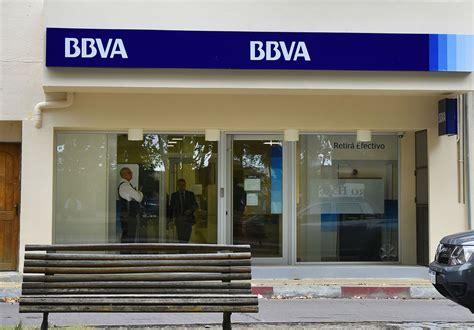 Banco Bbva Sucursales En Montevideo, Uruguay - iess ...
