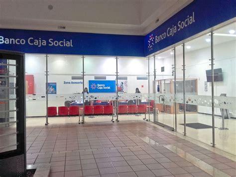 Banco Caja Social   Wikipedia, la enciclopedia libre