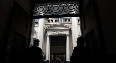 Banco Central de Argentina podría eliminar piso de tasa ...
