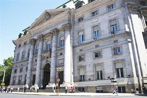 Banco Central de Argentina reactiva el swap de reservas