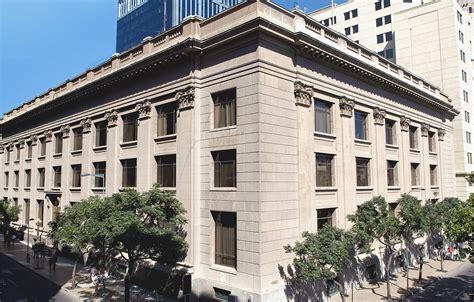 Banco Central de Chile   Wikipedia, la enciclopedia libre