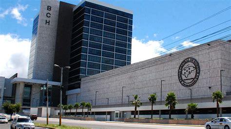 Banco Central de Honduras pronostica crecimiento económico ...