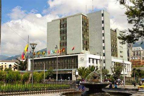 Banco Central del Ecuador | Ecuador Noticias | Noticias de ...