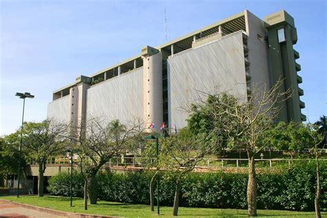 Banco Central del Paraguay - Wikipedia, la enciclopedia libre