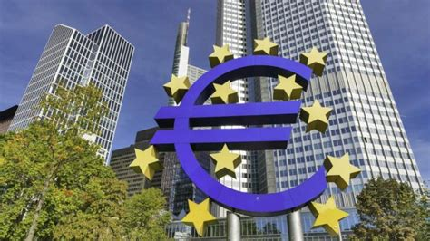 Banco Central Europeo: ¿Cómo se elige al vicepresidente ...