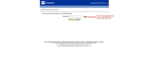 banco Compass pagamento online