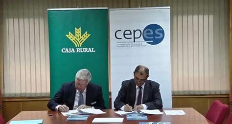 Banco Cooperativo Español y CEPES firman un convenio de ...