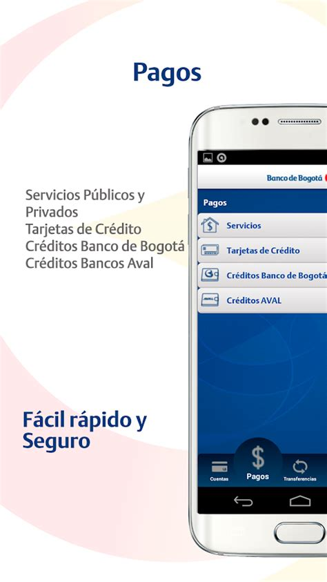 Banco de Bogotá - Android Apps on Google Play