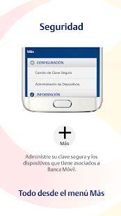 Banco de Bogotá - Aplicaciones Android en Google Play