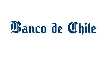 Banco de Chile | LCHV   Logos Chile Vector