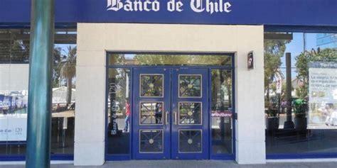 Banco de Chile manda mail a sus clientes aclarando el ...