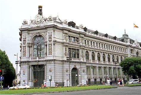 Banco de España (Madrid) - Wikipedia, la enciclopedia libre