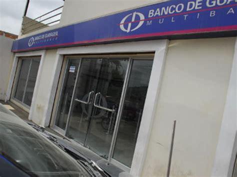 Banco de Guayaquil con agencias operativas | El Diario Ecuador