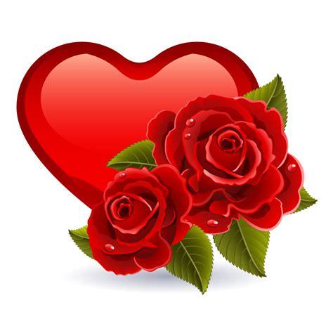 BANCO DE IMÁGENES: 12 Imágenes de corazones para el 14 de ...