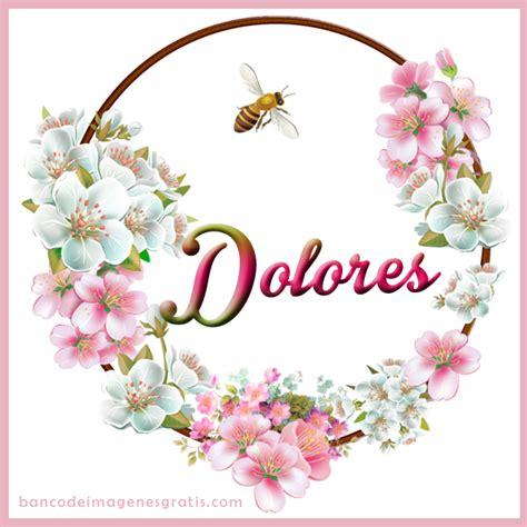 BANCO DE IMÁGENES: Círculos con flores de primavera, abeja ...