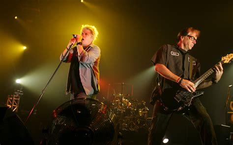 BANCO DE IMÁGENES: Concierto musical   The Offspring